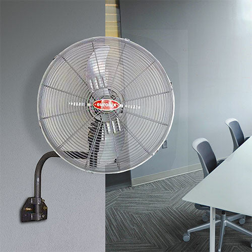 Eurolux Hurricane 20 Wall Fan