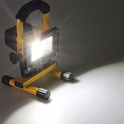 Led Flood Light Eurolux Led Flood Light