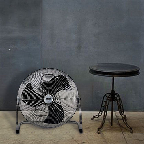 Eurolux Industrial 20 Floor Fan
