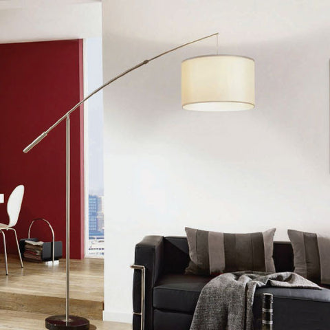 Eurolux Nadina Floor Light