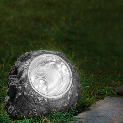 Eurolux LED Rock Solar Light