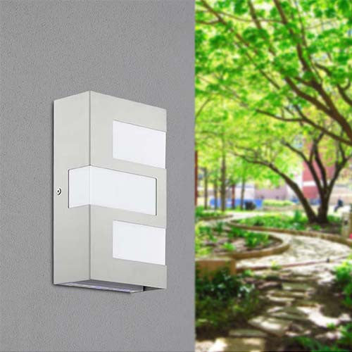 Eurolux Ralora Wall Light O319