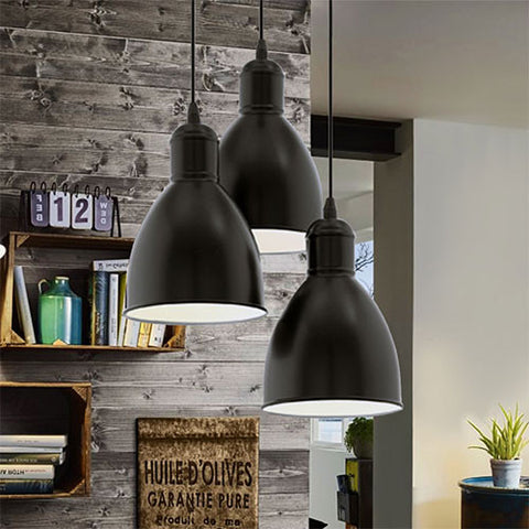 Eurolux Priddy Three Light Pendant