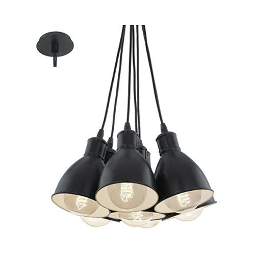 Eurolux Large Priddy Pendant