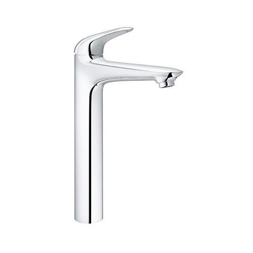 Grohe Eurostyle Single Lever Tall Basin Mixer Xl Size