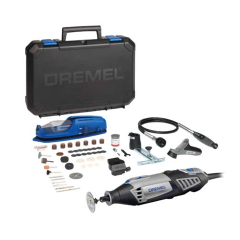 DREMEL® 4000 Multi-Tool Kit - 65pc