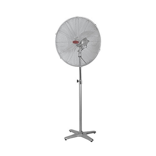 Eurolux Hurricane 23 Floor Fan