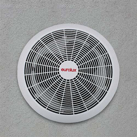 Eurolux Round Extractor Fan 350mm