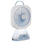 Eurolux Rechargeable Mini Fan