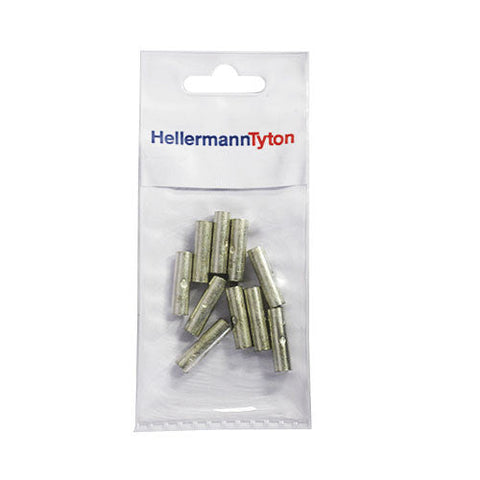 HellermannTyton Cable Ferrules HTB16F - 16mm - 10 Pack