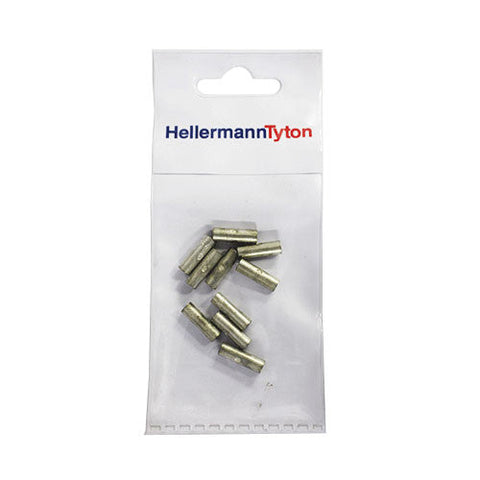 HellermannTyton Cable Ferrules HTB4F - 4mm - 10 Pack