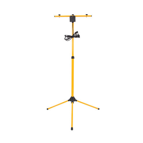 Bright Star Portable Work Light Telescopic Stand