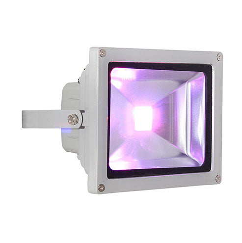Eurolux LED Floodlight 20W Colour Changing