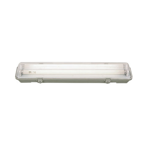Bright Star Fluorescent Tube Ceiling Lights 655mm