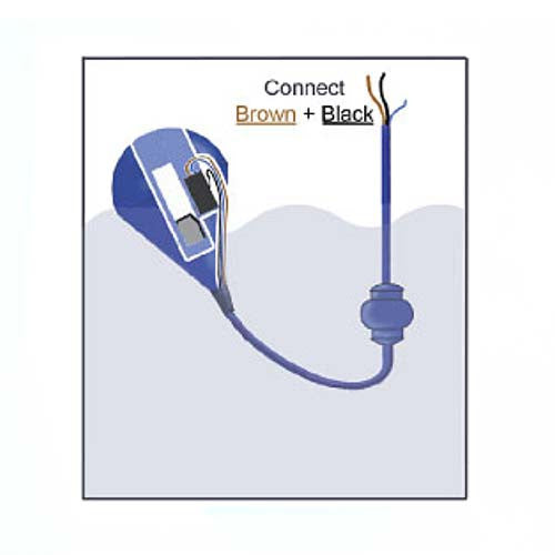 Matelec Float Switch With Pvc Cable Livecopper