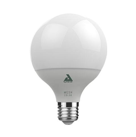 EGLO Connect LED Opal Maxi Globe E27 13W RGB