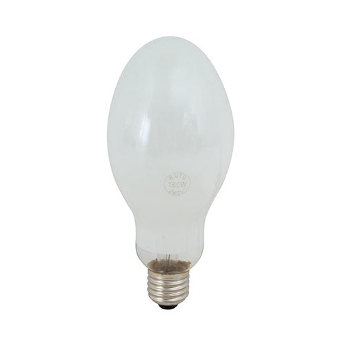Eurolux Discharge Mercury Blended Bulb 160W E27 - Warm White