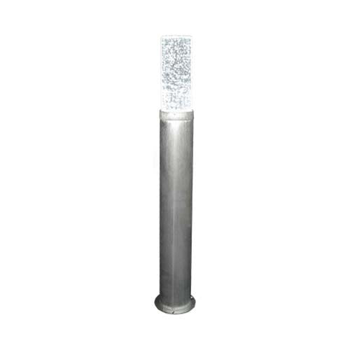 Major Tech LED Aluminium Garden Light with Crystal Lens 3W