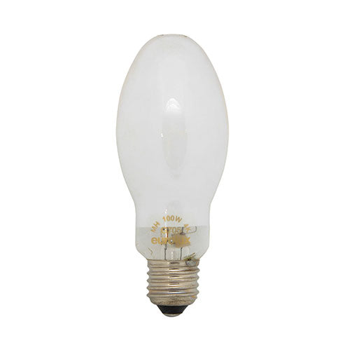 Eurolux Discharge Metal Halide Single Ended Bulb 100W E27 Natural Daylight