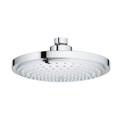GROHE Euphoria Cosmo 180 Shower Head with Flow Limiter