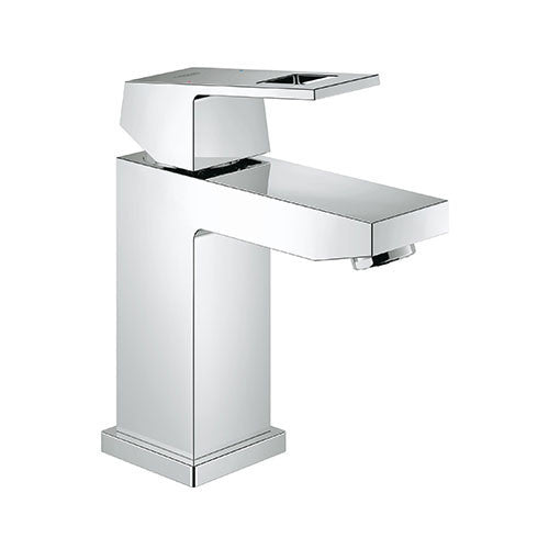 Grohe Eurocube Single Lever Basin Mixer S Size