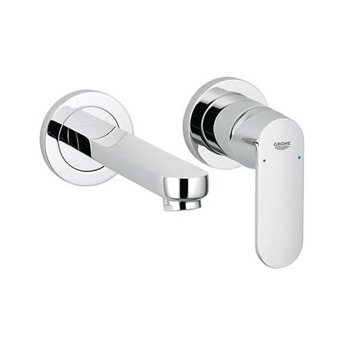Grohe Eurosmart Cosmo Single Lever Basin Mixer With Spout