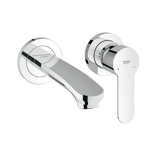 Grohe Eurostyle Cosmo Single Lever Basin Mixer With Spout