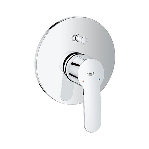 GROHE Eurostyle Cosmo Single Lever Bath/Shower Mixer with Diverter