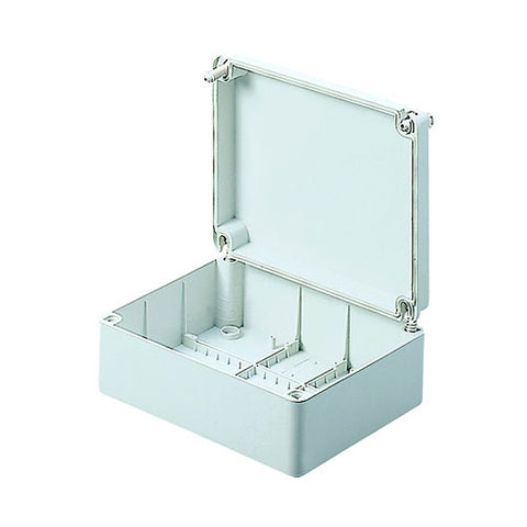 Gewiss Enclosure Plain Sides 240x190x90 IP56