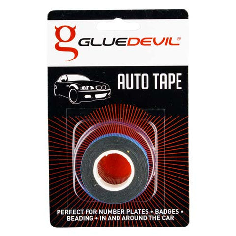 Gluedevil Double Sided Auto Tape