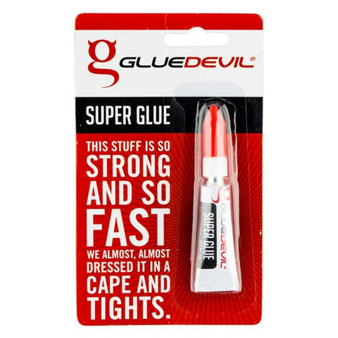 Gluedevil Superglue 3G