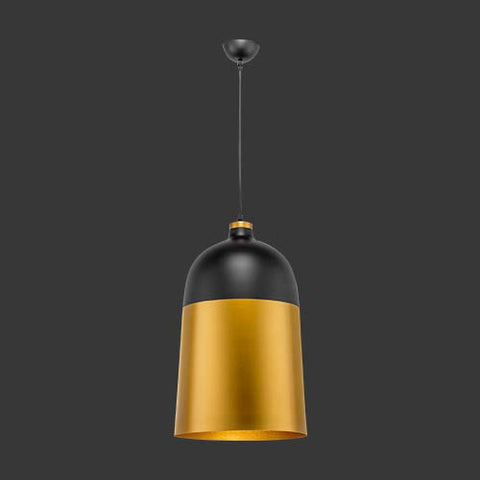 Pendant lights hanging lights for sale in south africa livecopper k light large two tone metal pendant aloadofball Choice Image