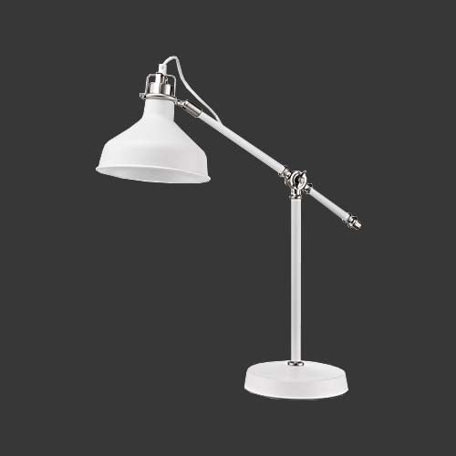 K Light Angle Poise Desk Lamp
