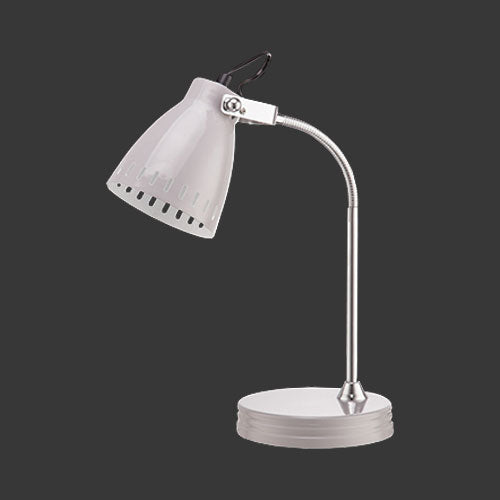 Flexi Desk Lamp - Grey