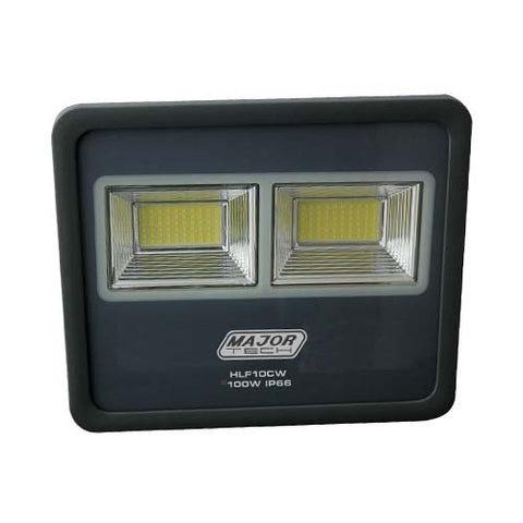 Major Tech High Power LED Floodlight 10W