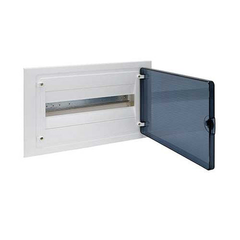Hager 8 Way Flush Mount Distribution Board