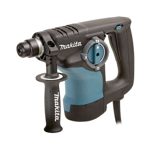 Makita Rotary Hammer Drill HR2810 28mm 800W