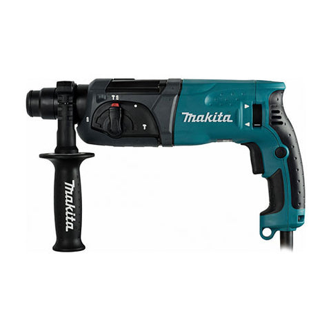 Makita Rotary Hammer Drill Hr2470 24mm 780W