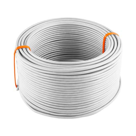 House Wire 1.5mm² White - 10 to 100m