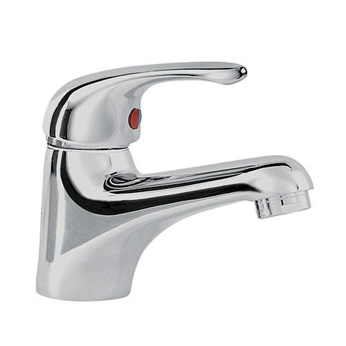 Isca Basin Mixer & Plug Chain