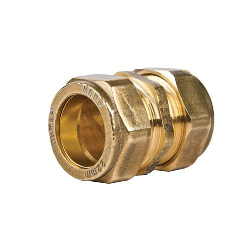 Compression Coupler C C