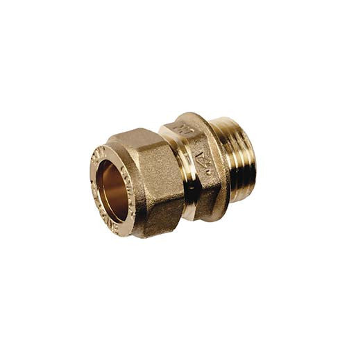 Compression Coupler Mi C