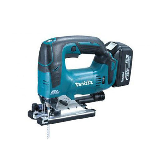 Makita Cordless Jig Saw DJV180ZK 26mm 18V