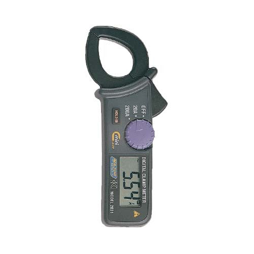 Major Tech Professional Ac Mini Clamp Meter 200A