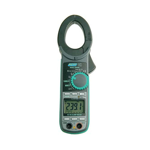 Major Tech Professional True Rms Ac Dc Clamp Meter 1000A