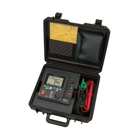 Major Tech Digital High Voltage Insulation Tester 5kV K3127