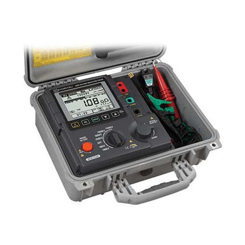 Major Tech Digital High Voltage Insulation Tester 12kV K3128