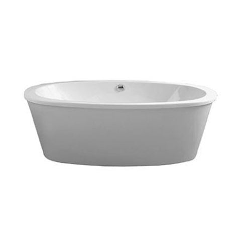 Libra Mario Novella Freestanding Skirted Bath