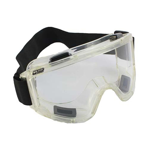 Major Tech Anti Mist Coated Goggles