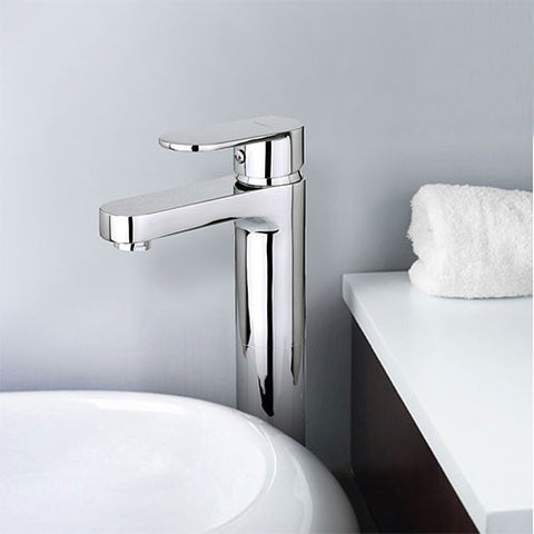 Kappa Raised Basin Mixer
